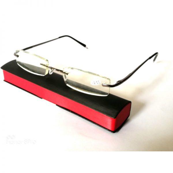 Rimless Reading Glasses 804