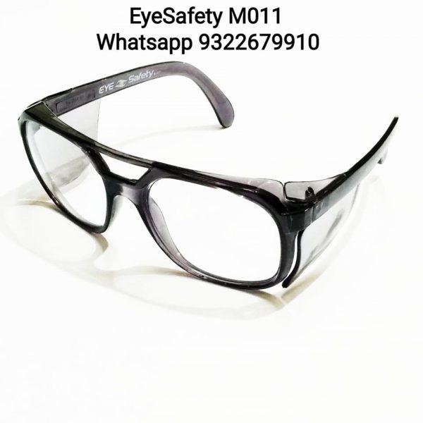 Eye Safety Prescription Safety Glasses M011