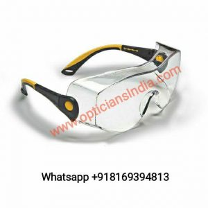 MAX OTS Over The Glasses Spectacles Safety Frame 181