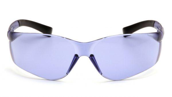 Pyramex Ztek S2565S Purple Haze Lens with Purple Haze Temples Safety Glasses