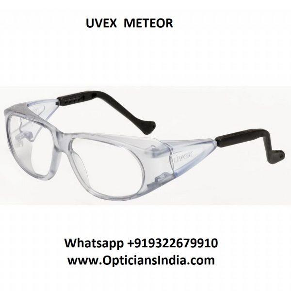 Uvex Prescrption Safety Glasses