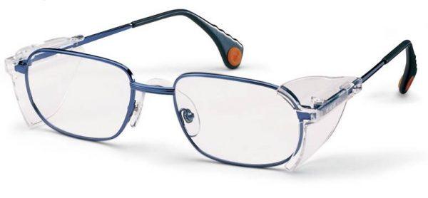 UVEX Prescription Safety Protection Eyewear 460