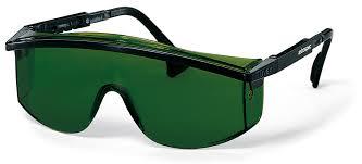 Uvex Astrospec Safety Welding Eyewear Goggles