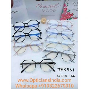 Blue Block Computer Glasses TR8561