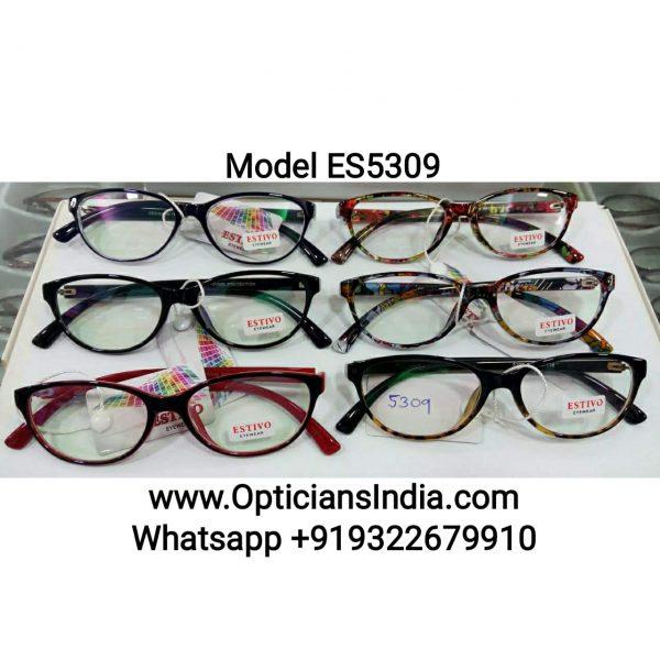 ES Series Plastic Specacle Frames Glasses ES5309
