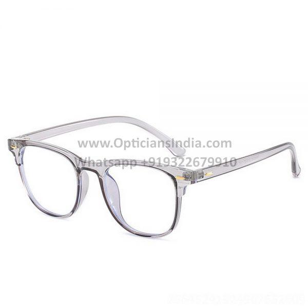 Grey 8526c9-light-anti-blue-color-ultra-fashion-tr90