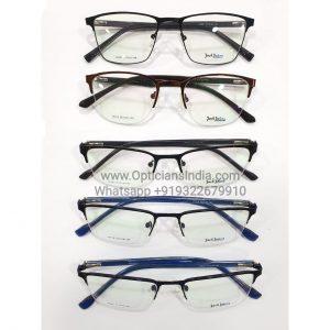 Premium Metal Spectacle Frames Glasses