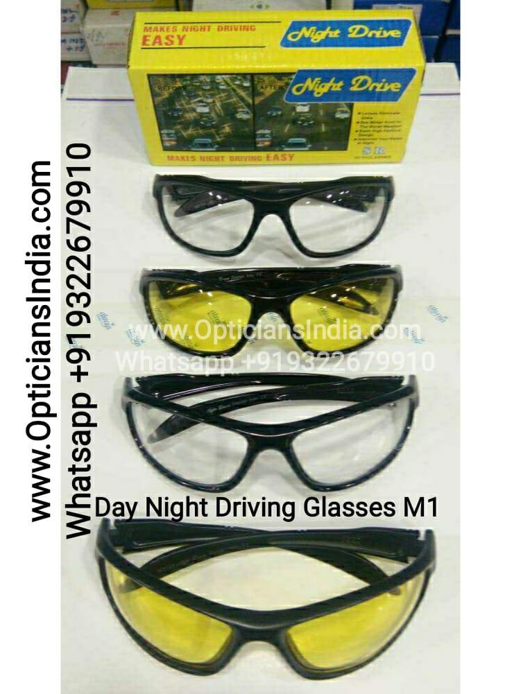 Day Night Driving Sunglasses M1