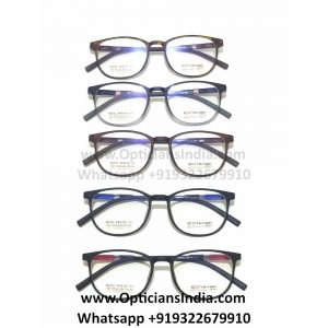 HD Thin TR90 Spectacle Frames Glasses HD96702