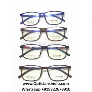 HD Thin TR90 Spectacle Frames Glasses HD96703