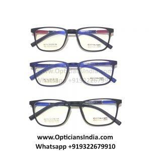 HD Slim TR90 Spectacle Frames Glasses HD96714