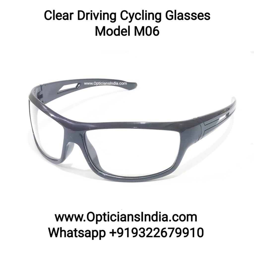 Day Night Driving Cycling Sunglasses Model M06