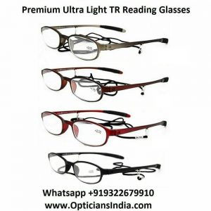 TR90 Light Weight Reading Glasses