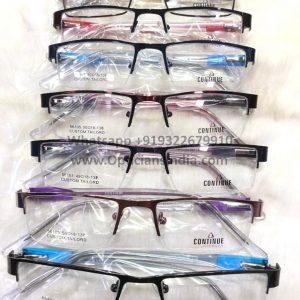 Premium Metal Spectacle Frames