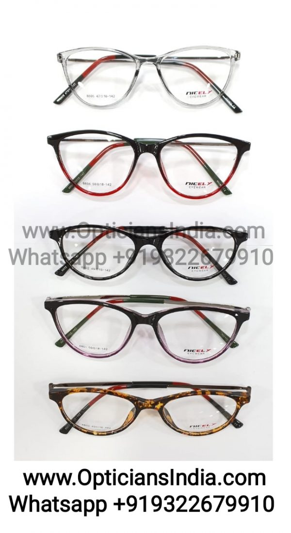 Cat Eye TR90 Frames