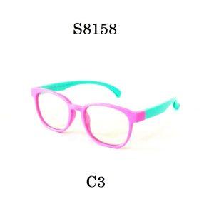 Kids Blue Light Glasses S8158C3