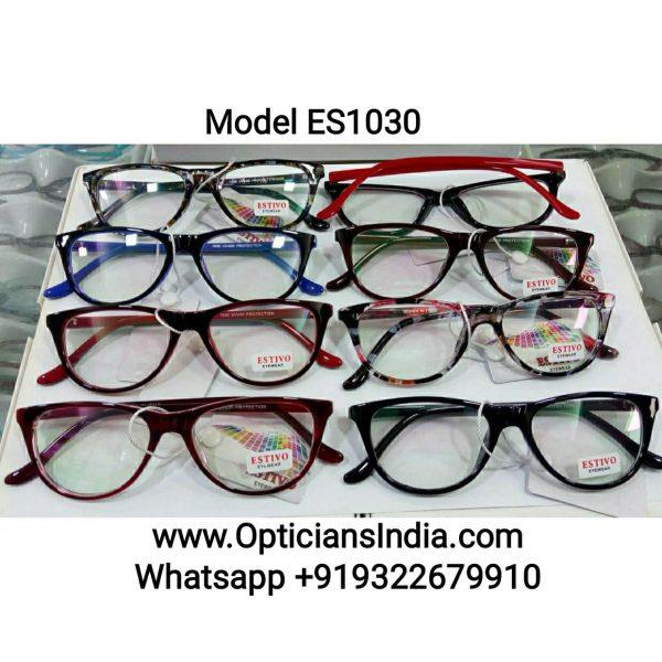 ES Series Plastic Specacle Frames ES1030