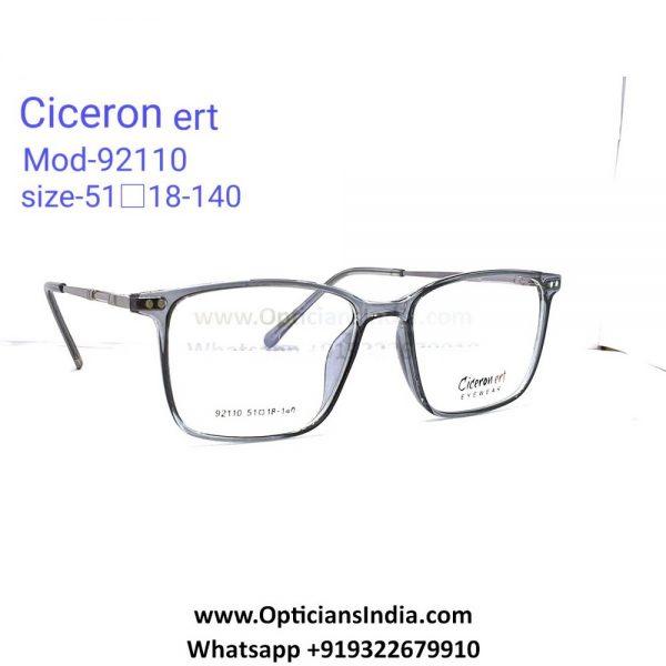 Bifocal Progressive TR90 Frames with Metal Side
